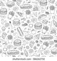 Food Wallpaper Images Stock Photos & Vectors Shutterstock