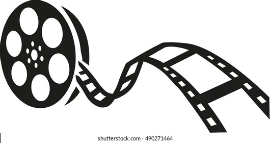 film reel Images Stock Photos Vectors Shutterstock