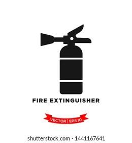 Fire Extinguisher Symbol Images, Stock Photos & Vectors