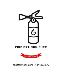 Fire Extinguisher Sign Images, Stock Photos & Vectors
