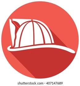 fireman helmet images stock