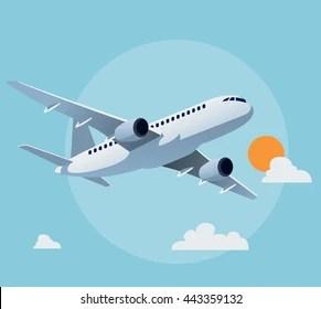 aeroplane images stock photos