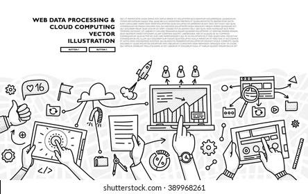 Recruitment Process Images, Stock Photos & Vectors