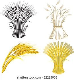 sheaf of wheat images
