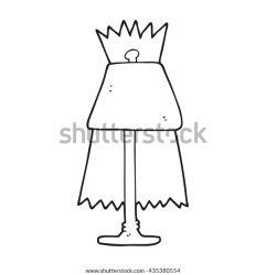 Freehand Drawn Black White Cartoon Lamp Stock Vector Royalty Free 435380554