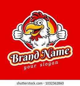 Chicken Logo Images Stock Photos  Vectors  Shutterstock