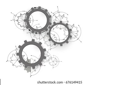mechanical engineering Images, Stock Photos & Vectors