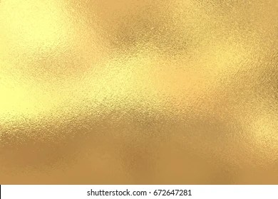 gold foil images stock
