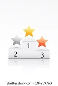 1st 2nd 3rd Podium : podium, Podium, Images,, Stock, Photos, Vectors, Shutterstock