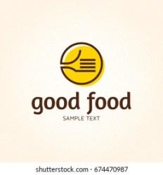 Food Logo Design For Instagram
