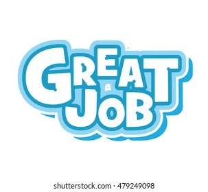 great job images stock