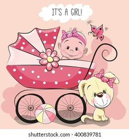 its a girl images