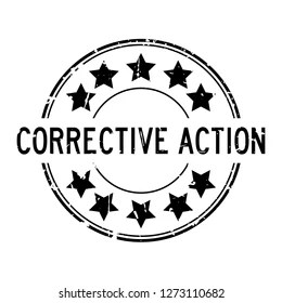 Corrective Action Images, Stock Photos & Vectors