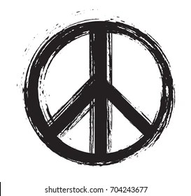 peace logo images stock