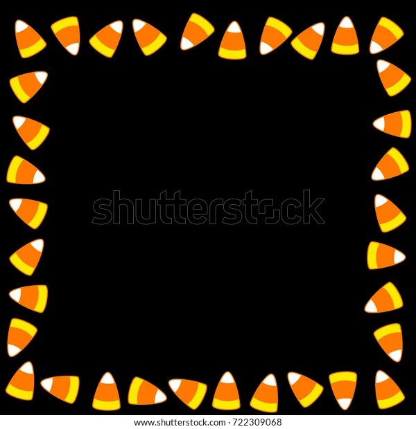 halloween party candy corn