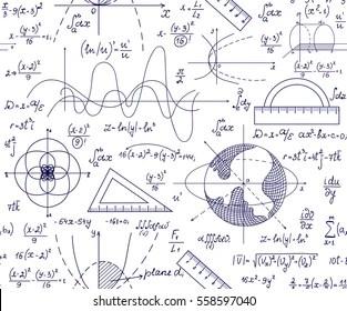 Mathematics Background Images, Stock Photos & Vectors