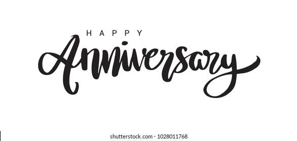 Happy Anniversary Images, Stock Photos & Vectors