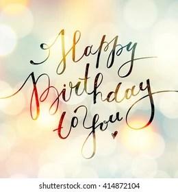 circle happy birthday images