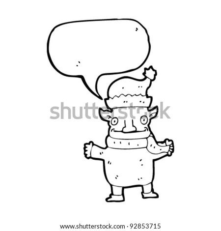 Christmas welcome speech. What Is a Good Welcome Speech