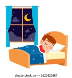 Bed Clipart Images Stock Photos & Vectors Shutterstock