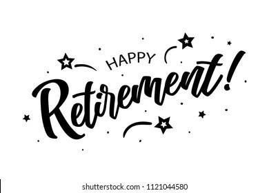 Retirement Trip Stock Vectors, Images & Vector Art