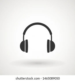 headphone images stock photos