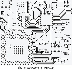 Electronic Components Images, Stock Photos & Vectors