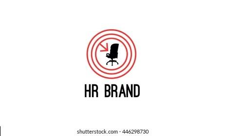 Human Resources Logo Images, Stock Photos & Vectors