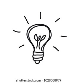https www shutterstock com fr image vector idea sign light bulb inspiration innovation 1028088979