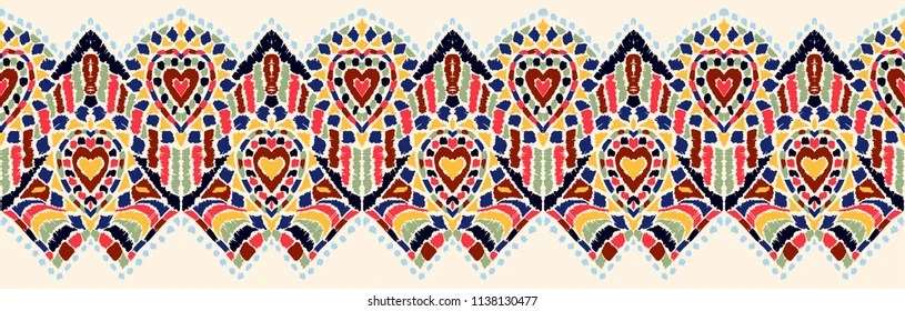 folklore patterns images stock