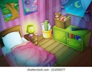 Bedroom Clipart Images Stock Photos & Vectors Shutterstock