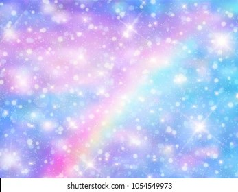 illustration galaxy fantasy background pastel 260nw 1054549973