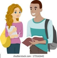 College Student Clip Art Images Stock Photos & Vectors Shutterstock