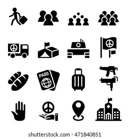Immigration Officer Images, Stock Photos & Vectors