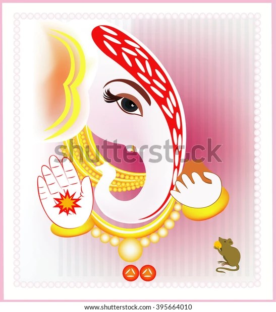 https www shutterstock com image vector indian hindu wedding invitation card cardall 395664010