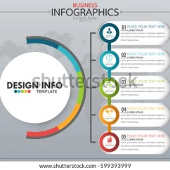 Workflow Diagram Template Sub Zero Refrigerator Parts Infographic Business Horizontal Timeline Process Chart Stock Vector (royalty Free) 599393999 ...
