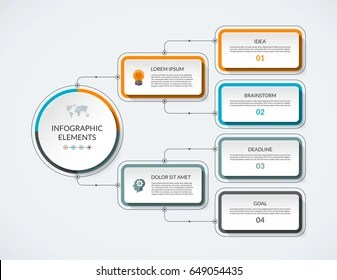 flow chart images stock