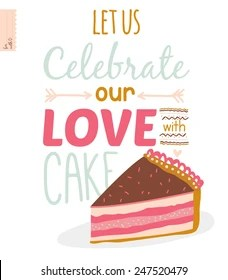 Cake Quote : quote, Quote, Stock, Images, Shutterstock