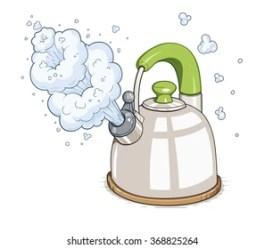 Kettle Cartoon Images Stock Photos & Vectors Shutterstock