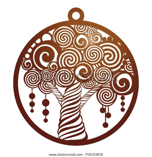 Laser Cut Christmas Decorations Templates Free
