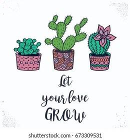 Download Let Love Grow Images, Stock Photos & Vectors   Shutterstock