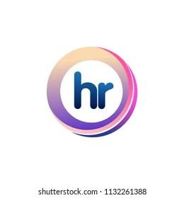 Letter Hr Images, Stock Photos & Vectors | Shutterstock