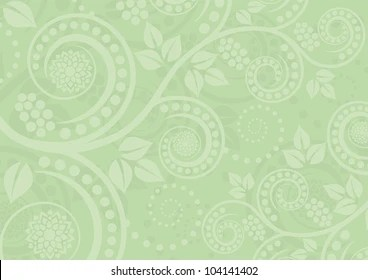green background design images