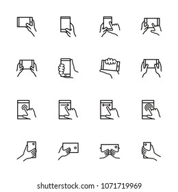 Instructions Icon Images, Stock Photos & Vectors