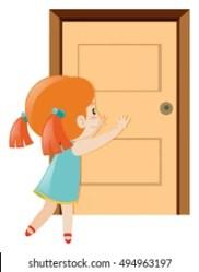 Close Door Images Stock Photos & Vectors Shutterstock