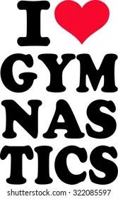 Download Gymnastic Logo Images, Stock Photos & Vectors | Shutterstock