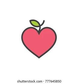Download Vegan Logo Images, Stock Photos & Vectors | Shutterstock