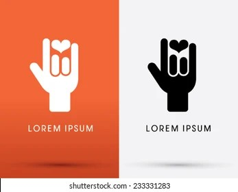 Download I Love You Sign Language Images, Stock Photos & Vectors ...
