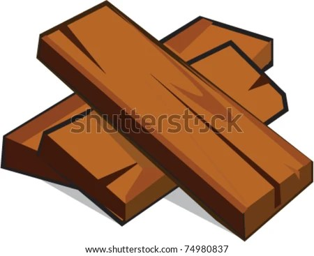 Lumber Cartoon Images