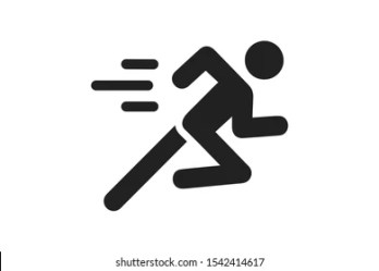 Running Icon Images Stock Photos & Vectors Shutterstock